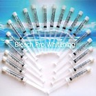 20 whitening gel syringes 35% plus 4 FREE
